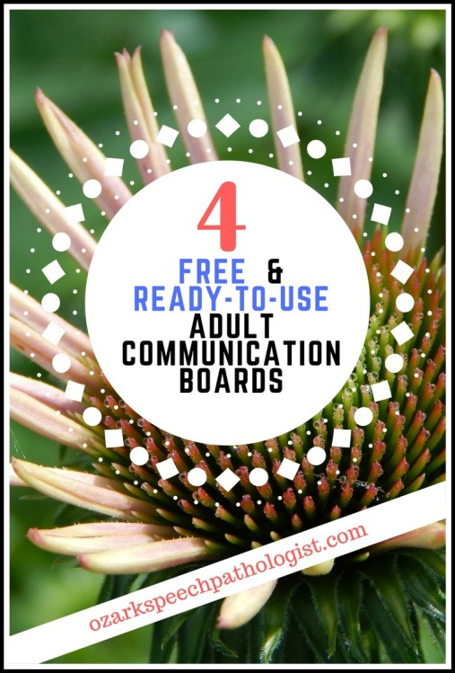 adultcommunicationboard