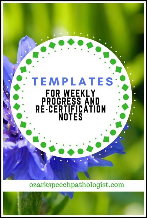 templatesnotes