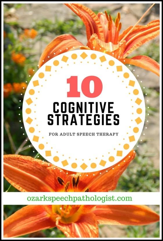 cognitivestrategies