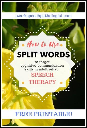splitwords